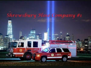 Shrewsbury Hose Co. No. 1