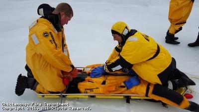 Basic Ice Rescue 1 2016