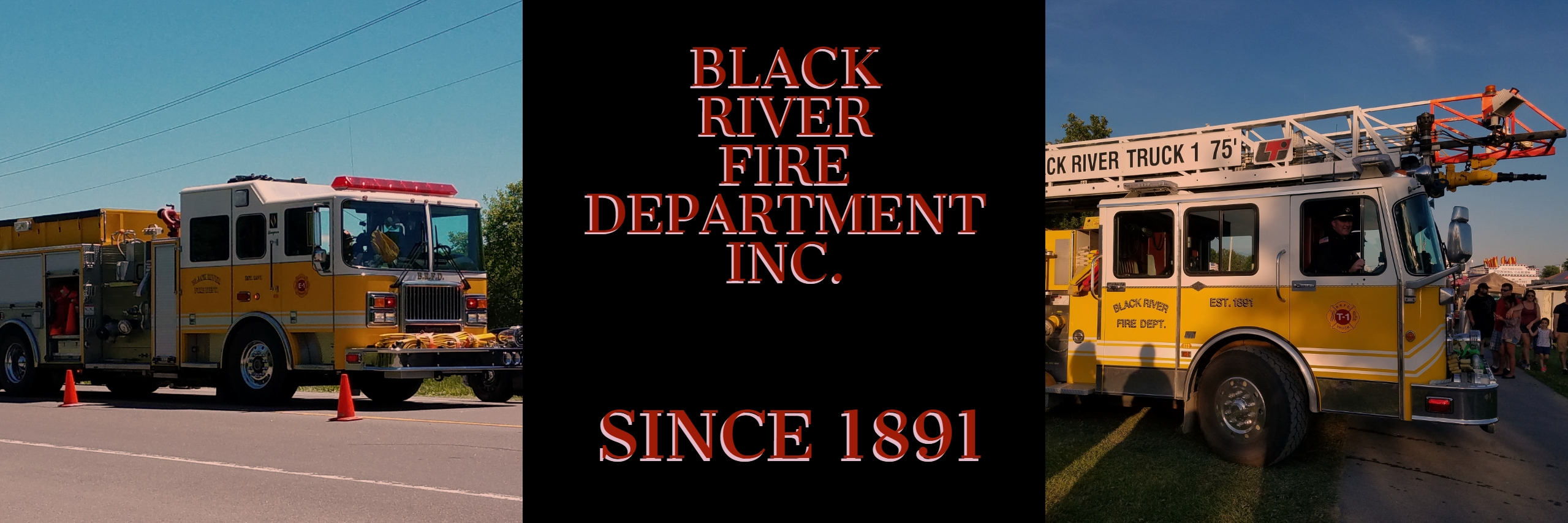 Black River Fire Department Inc.