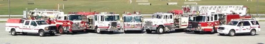Enola Fire Company No. 3
