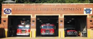 Leetsdale Fire Department