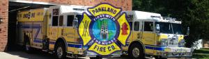 Parkland Fire Company