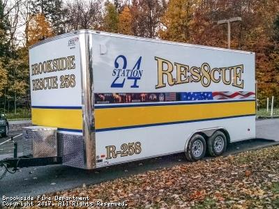 Rescue 258