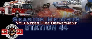 Seaside Heights Fire Department
