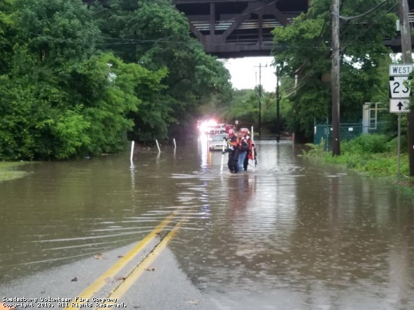 River Road Water Rescue