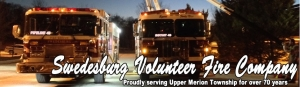 Swedesburg Volunteer Fire Company