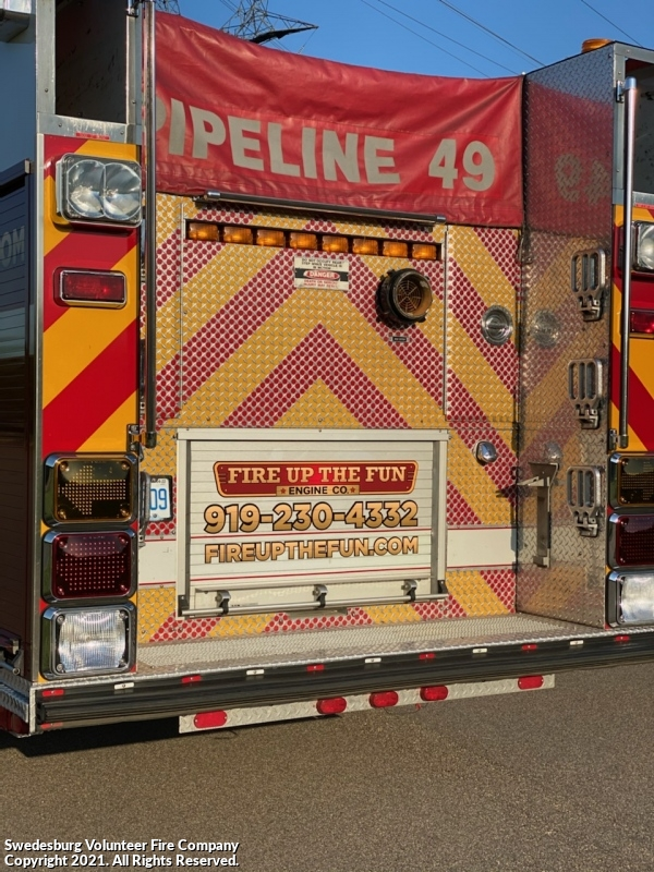 Pipeline 49 Continuing its Legacy