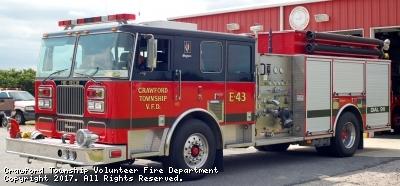 Engine 43