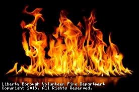 Apartment Fire - Borough of Glassport