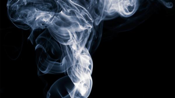 Smoke in a Structure - Borough of Glassport