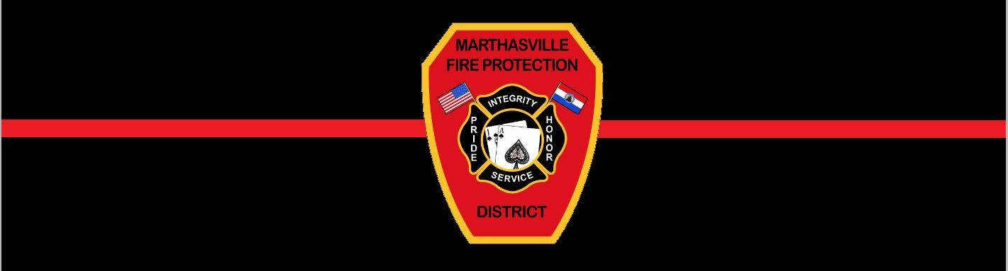 Marthasville Volunteer Fire Department