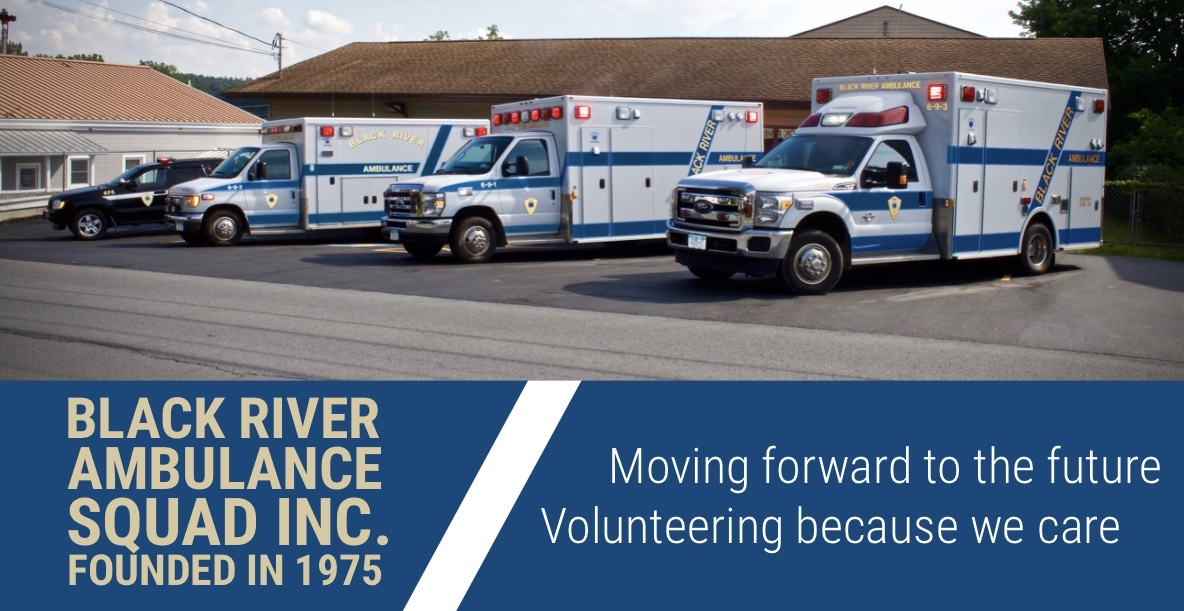 Black River Ambulance Squad Inc.
