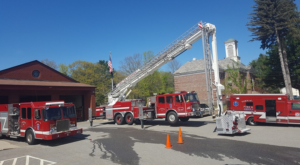 Athol Fire Department