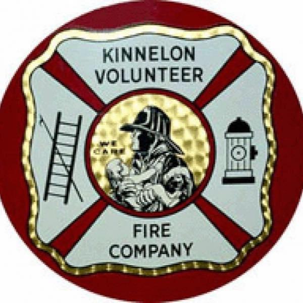 Kinnelon patch