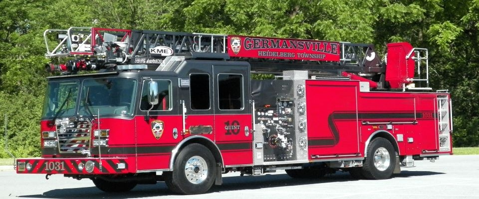 Germansville Fire Company