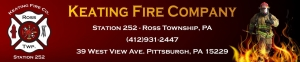 Keating Fire Company