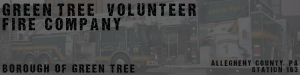 Green Tree Volunteer Fire Company