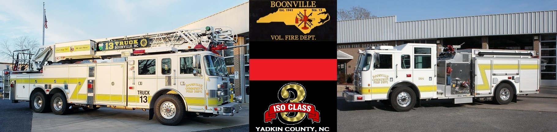 Boonville Volunteer Fire Department