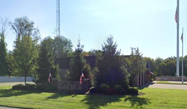 Sunday Morning Firehouse Maintenance